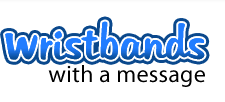 Wristbands With A Message Coupons and Promo Code